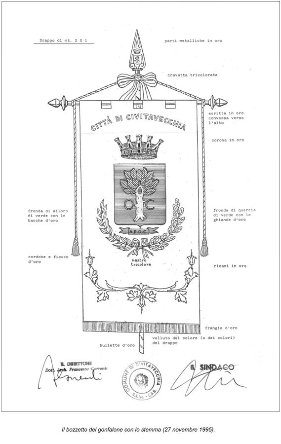 Corr 5 dopo Senatus Populusque Centumcellensis