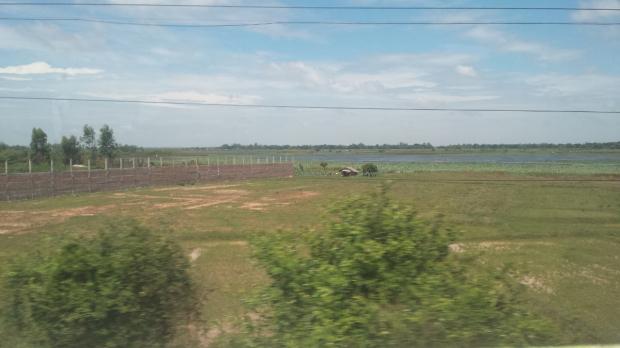 paesaggio cambogia 1