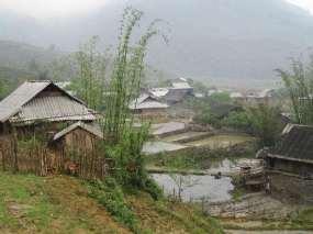 Villaggio HMONG