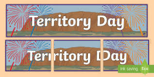 Territory 1