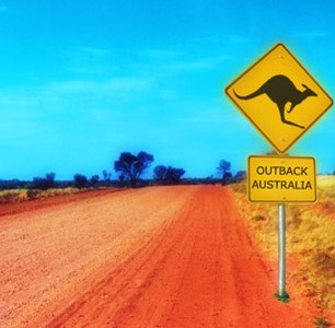 Outback serie 5