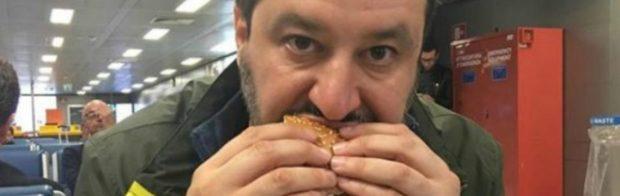 12_Salvini_vorace