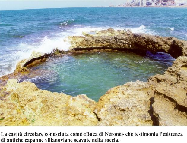 2 Buca di Nerone