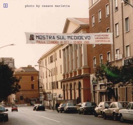 3. 1986.11. Corso Centocelle