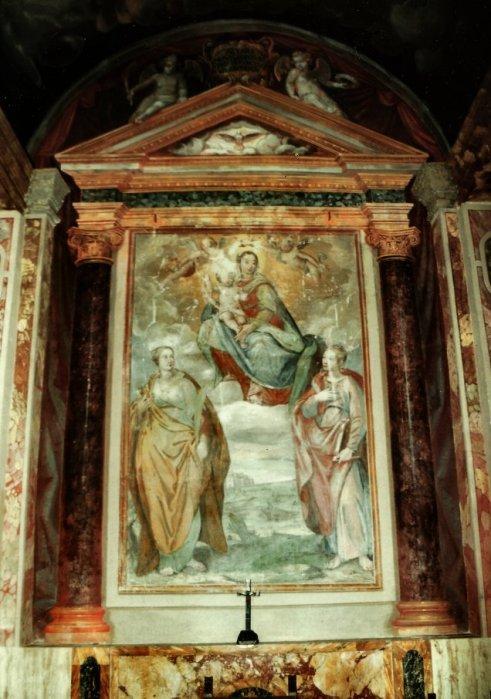 3 Santa Marina castello di S.Severa