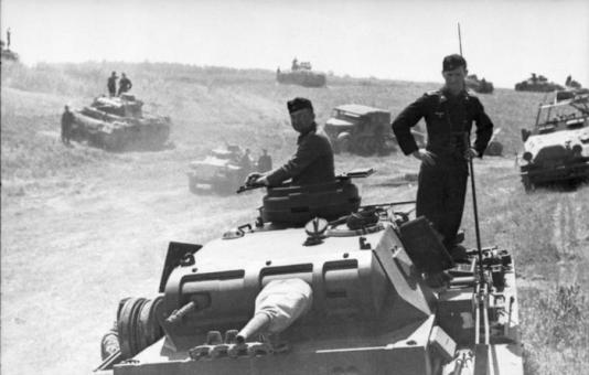 Panzer Division Wehrmacht