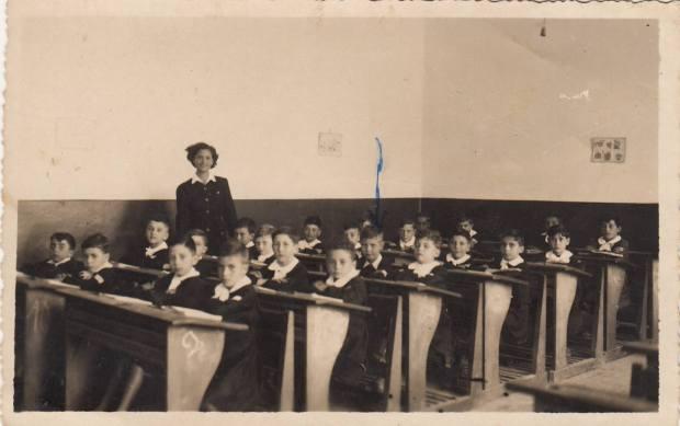 classe 1950