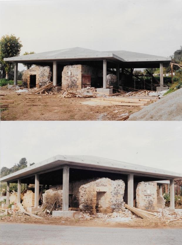 1996.11.01. Tvg via Monterosi 1