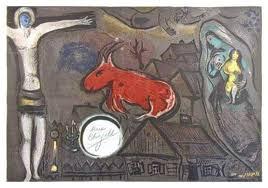 Carlo Falz Chagall